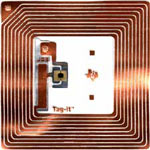 Tecnología RFID:
